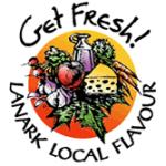 LanarkLocal Logo